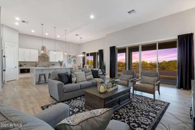 Photo of 15428 E PALO BREA Lane #L W2, Scottsdale, AZ 85262