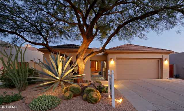 Photo of 32715 N 70TH Street, Scottsdale, AZ 85266