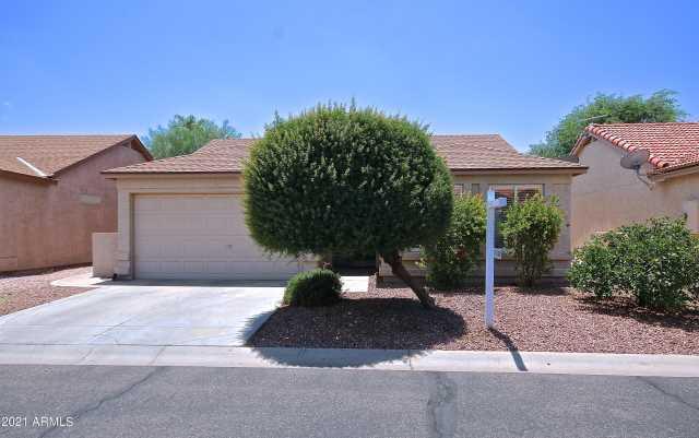 Photo of 1717 E Lindrick Drive, Chandler, AZ 85249