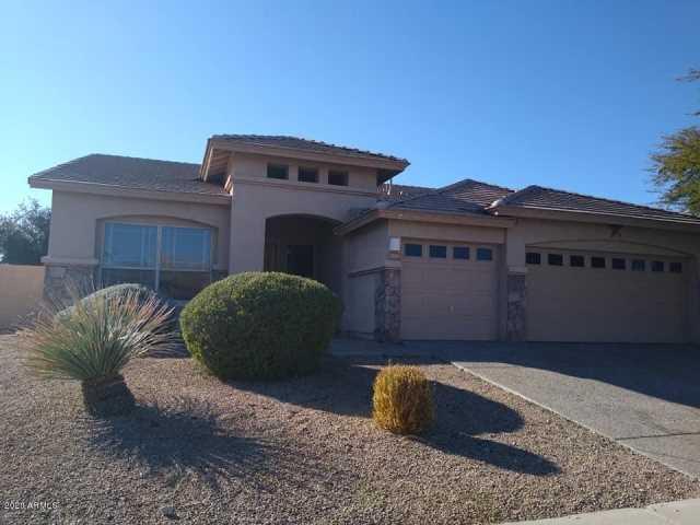 Photo of 11530 S MORNINGSIDE Drive, Goodyear, AZ 85338