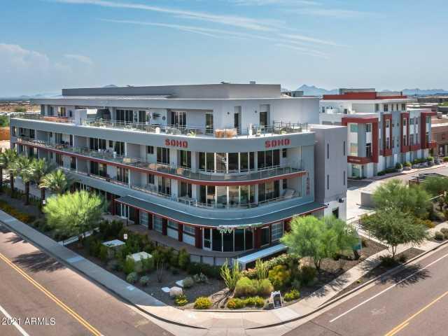 Photo of 16580 N 92ND Street #2003, Scottsdale, AZ 85260