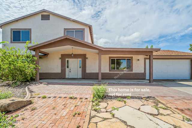 Photo of 1817 E PARADISE Lane, Phoenix, AZ 85022