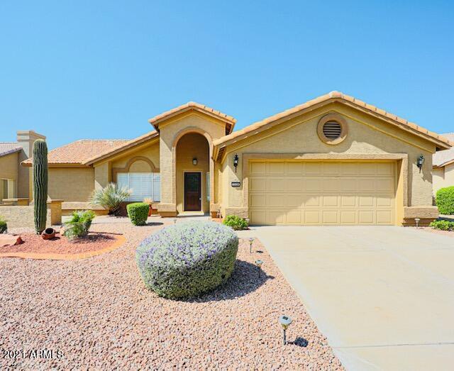 Photo of 3528 N CASPER Drive, Goodyear, AZ 85395
