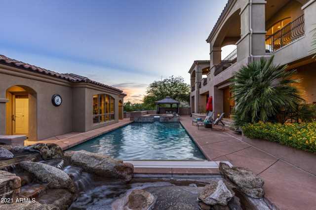 Photo of 9711 N JAGGED Circle, Fountain Hills, AZ 85268