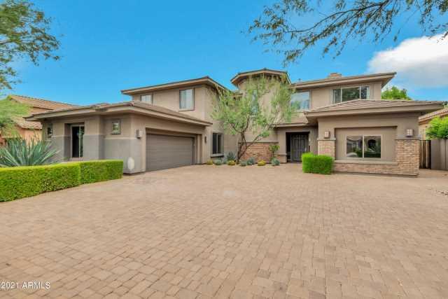 Photo of 17471 N 100th Place, Scottsdale, AZ 85255