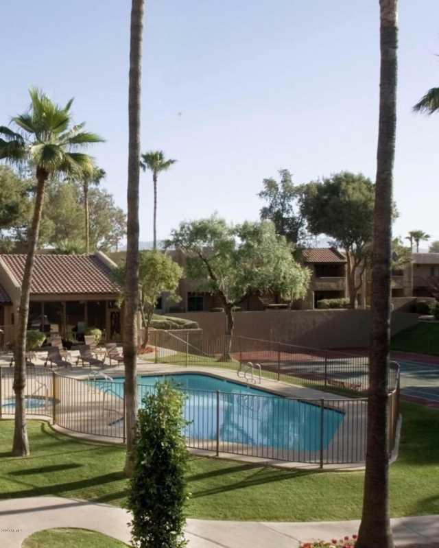 Photo of 5877 N GRANITE REEF Road #2247, Scottsdale, AZ 85250
