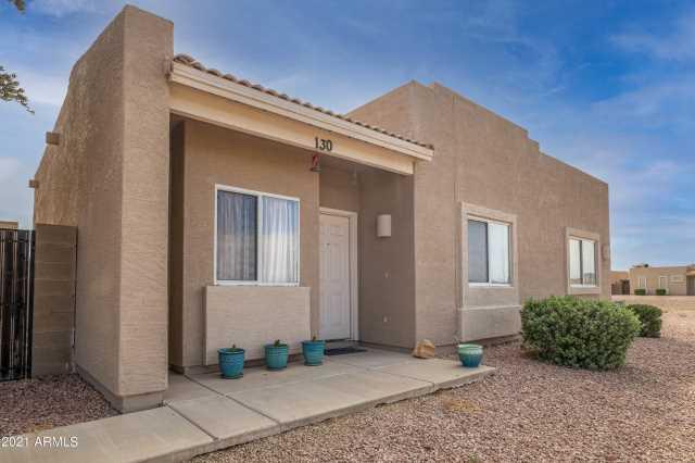Photo of 2300 E MAGMA Road #130, San Tan Valley, AZ 85143