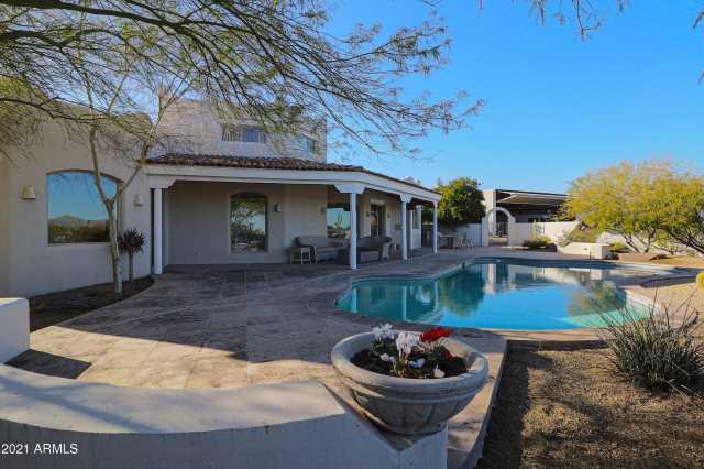 Photo of 37526 N 237TH Avenue, Morristown, AZ 85342