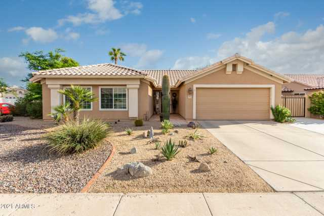 Photo of 6325 W POTTER Drive, Glendale, AZ 85308