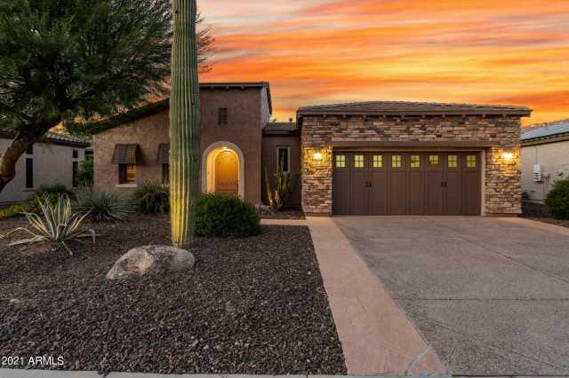 Photo of 12678 W ROSEWOOD Lane, Peoria, AZ 85383