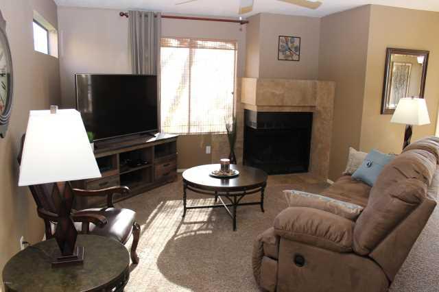 Photo of 4850 E DESERT COVE Avenue #323, Scottsdale, AZ 85254