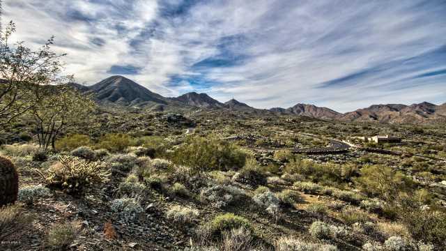 Photo of 14415 E PRAIRIE DOG Trail, Fountain Hills, AZ 85268