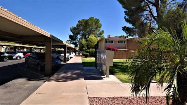 Photo of 814 N 82ND Street #G205, Scottsdale, AZ 85257