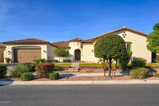 Photo of 7570 W QUAIL Avenue, Glendale, AZ 85308