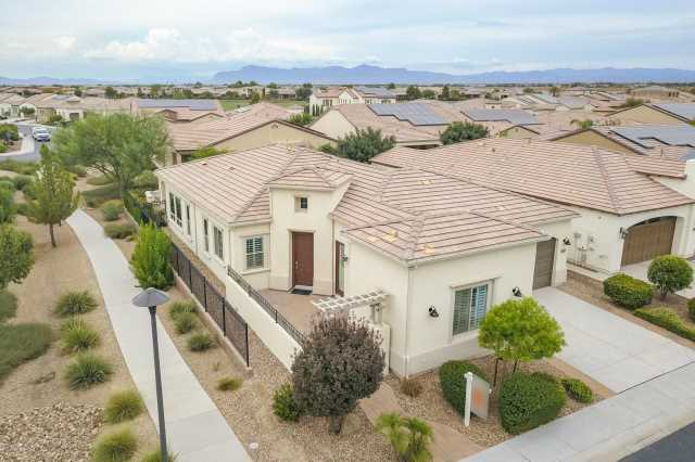 Photo of 1474 E ELYSIAN Pass, Queen Creek, AZ 85140