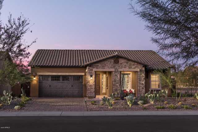 Photo of 9244 W LOUISE Drive, Peoria, AZ 85383