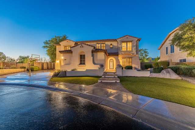 Photo of 13058 W LOWDEN Road, Peoria, AZ 85383