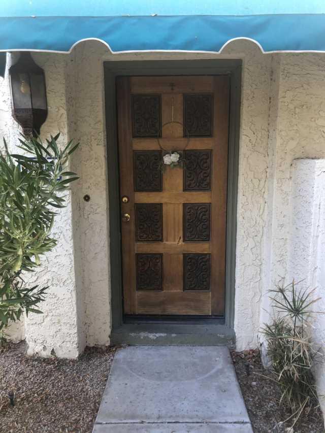 Photo of 8821 S 48TH Street #3, Phoenix, AZ 85044