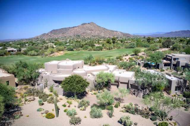 Photo of 35248 N INDIAN CAMP Trail, Scottsdale, AZ 85266