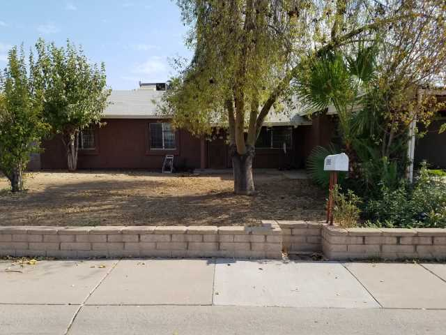 Photo of 5915 W MONTE VISTA Road, Phoenix, AZ 85035