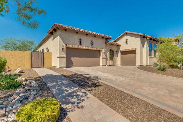 Photo of 8430 E LOCKWOOD Street, Mesa, AZ 85207