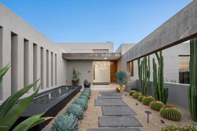 Photo of 36735 N 102ND Place, Scottsdale, AZ 85262