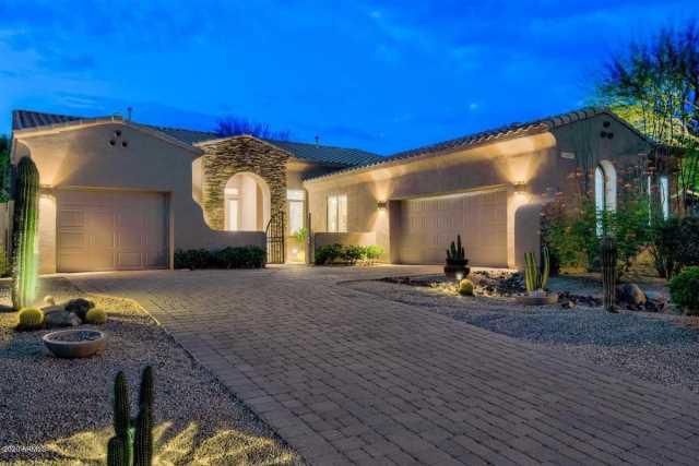 Photo of 14570 E SWEETWATER Avenue, Scottsdale, AZ 85259