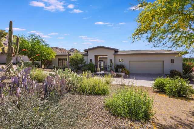 Photo of 5434 E Lincoln Drive #79, Paradise Valley, AZ 85253