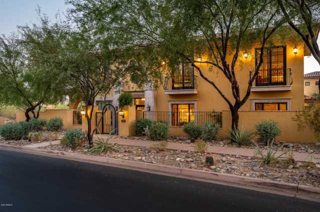 Photo of 18975 N 101ST Street, Scottsdale, AZ 85255
