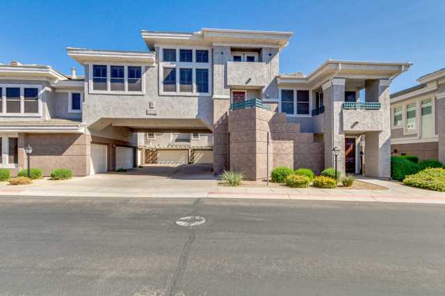 Photo of 15221 N CLUBGATE Drive #2059, Scottsdale, AZ 85254