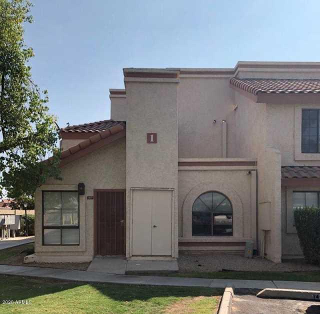 Photo of 4545 N 67TH Avenue #1427, Phoenix, AZ 85033