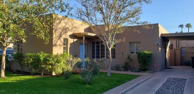 Photo of 331 E VERDE Lane, Phoenix, AZ 85012