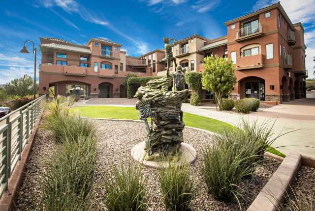 Photo of 12625 N SAGUARO Boulevard #206, Fountain Hills, AZ 85268