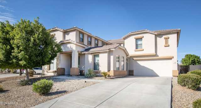 Photo of 14312 W WOODBRIDGE Avenue, Goodyear, AZ 85395