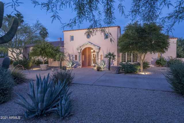 Photo of 8505 N 56TH Street, Paradise Valley, AZ 85253