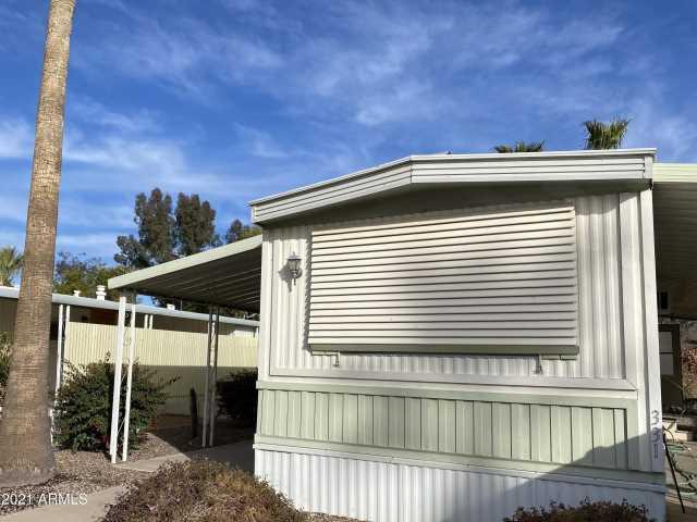 Photo of 4065 E UNIVERSITY Drive #331, Mesa, AZ 85205