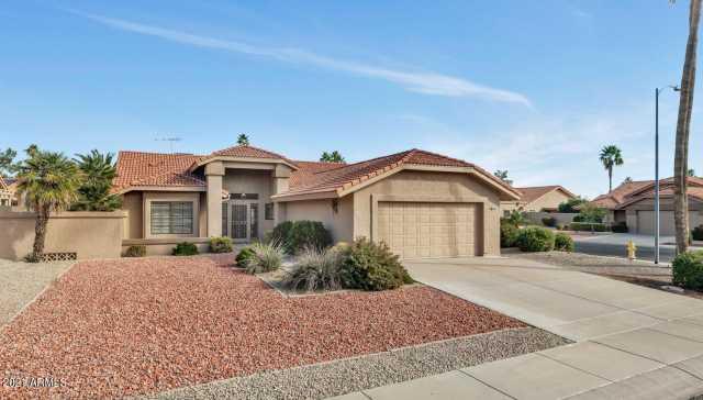 Photo of 20003 N ASCOT Drive, Sun City West, AZ 85375