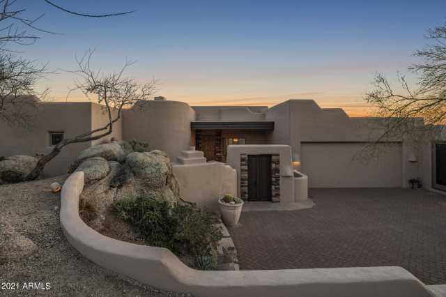 Photo of 10907 E Prospect Point Drive, Scottsdale, AZ 85262
