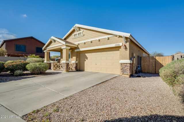 Photo of 1526 S 121ST Drive, Avondale, AZ 85323