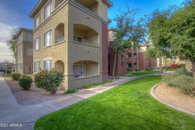 Photo of 5401 E Van Buren Street E #1065, Phoenix, AZ 85008