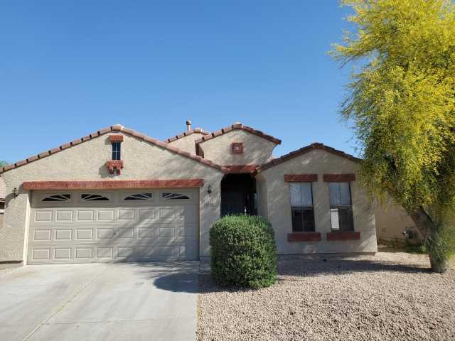 Photo of 10980 W MANZANITA Drive, Peoria, AZ 85345
