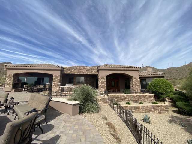 Photo of 8315 E VIEW CREST Circle, Mesa, AZ 85207