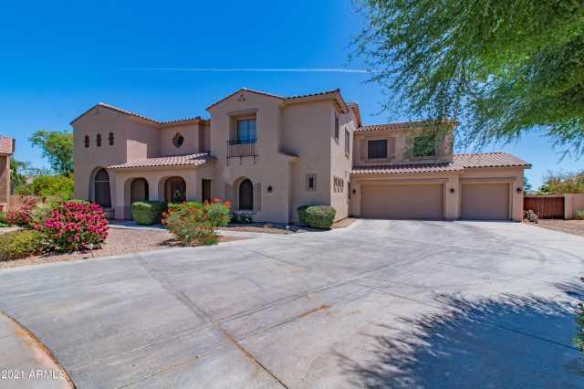 Photo of 5805 S SOHO Lane, Chandler, AZ 85249
