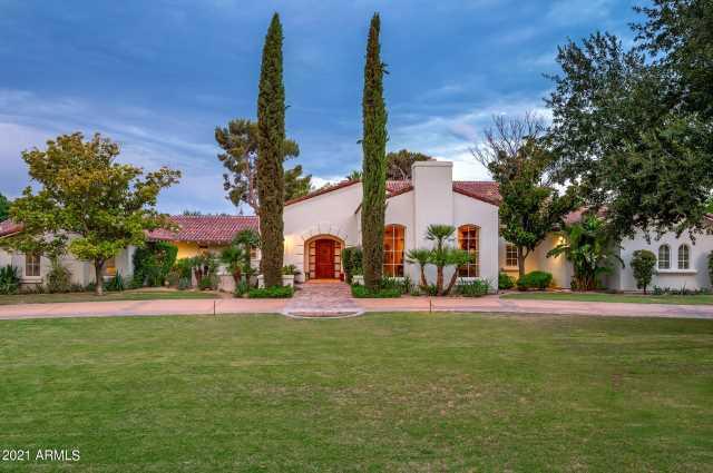 Photo of 6701 N KASBA Circle, Paradise Valley, AZ 85253