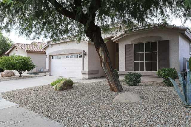 Photo of 4300 E WALNUT Road, Gilbert, AZ 85298
