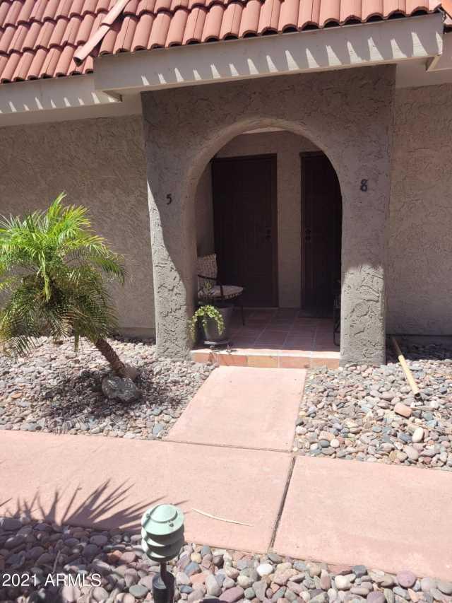 Photo of 1650 N 87TH Terrace N #8, Scottsdale, AZ 85257