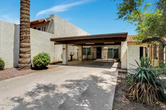Photo of 7161 N Via Don Juan --, Glendale, AZ 85301