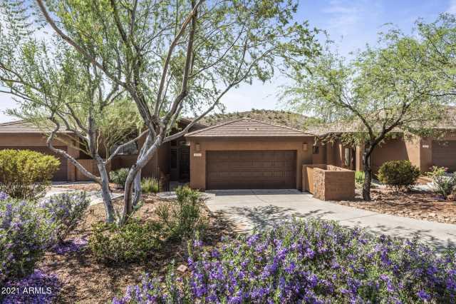 Photo of 16349 E LINKS Drive, Fountain Hills, AZ 85268