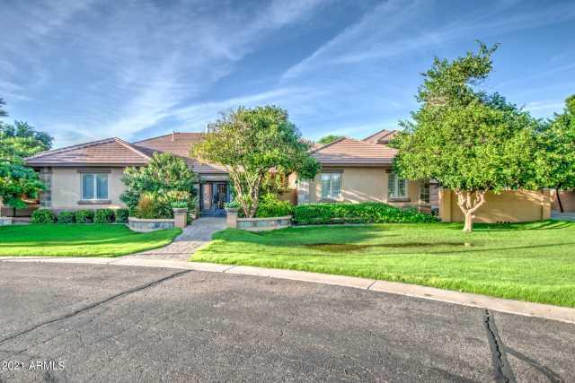 Photo of 4122 E MCLELLAN Road #14, Mesa, AZ 85205