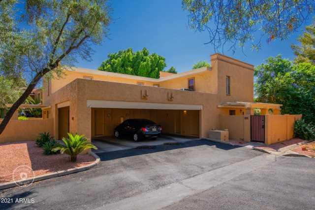 Photo of 1107 E NORTH Lane #3, Phoenix, AZ 85020